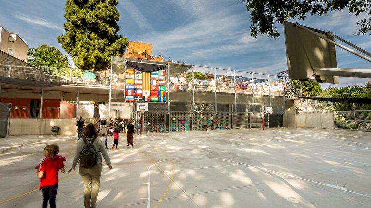 Inversión de 52 millones de euros para obras RAM de centros educativos públicos entre 2020 y 2026