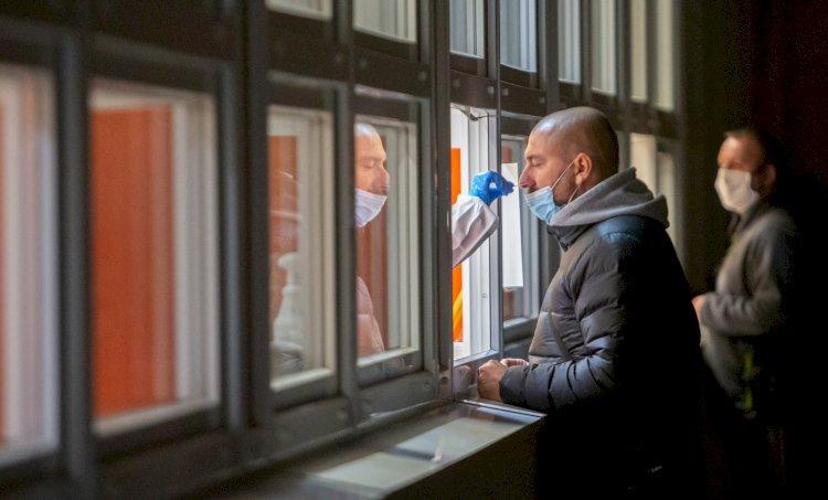 En España se han realizado cerca de 20 millones de pruebas desde el inicio de la pandemia