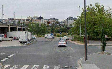 Obras de mantenimiento en tres rúas de O Couto