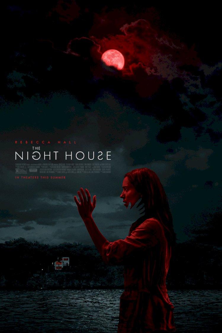 """""""The Night House"""": tráiler, fecha de estreno y reseña"""