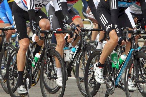 Consumo detecta incumplimientos en el etiquetado de 96 complementos nutricionales para deportistas