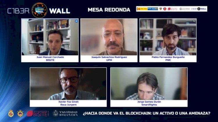 ¿Hacia dónde va el blockchain: un activo o una amenaza?