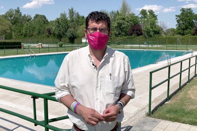 Hoy abren las piscinas municipales