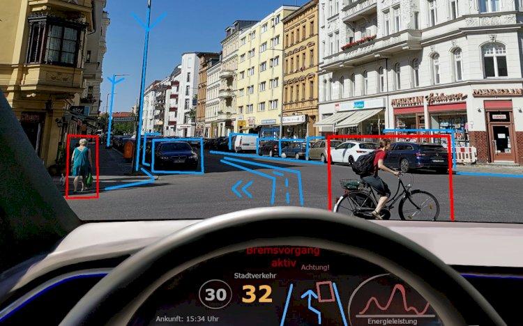 Si ya existen vehículos autónomos, ¿por qué no circulan aún por lascarreteras?