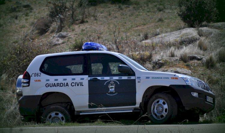 Desarticulada en España una banda criminal dedicada al transporte de cocaína y dinero desde Portugal