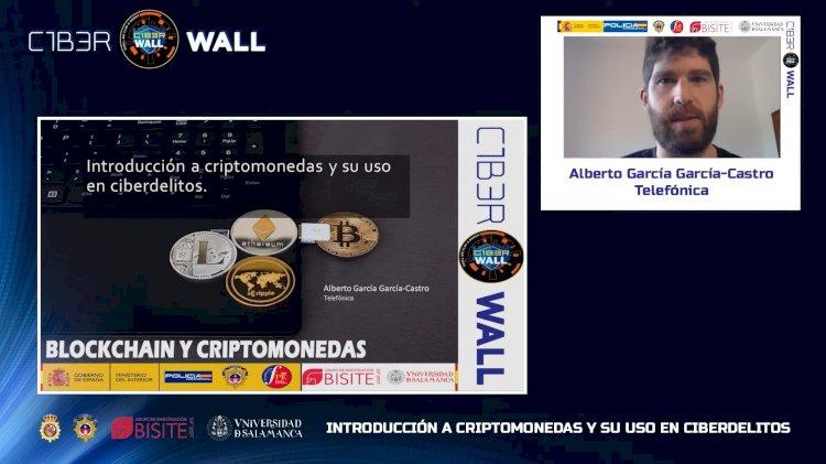 Introducción a criptomonedas y su uso en ciberdelitos