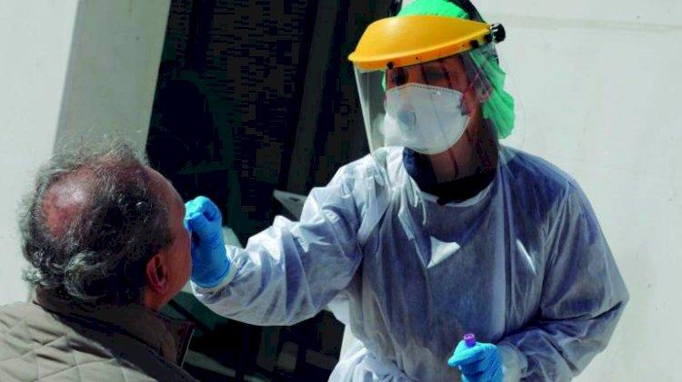 Covid-19: la incidencia del virus sigue descontrolada y sube 52 puntos durante el fin de semana