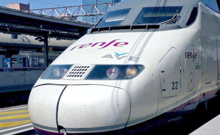 El Gobierno invierte 26 millones de euros para desplegar 5G en la red de alta velocidad