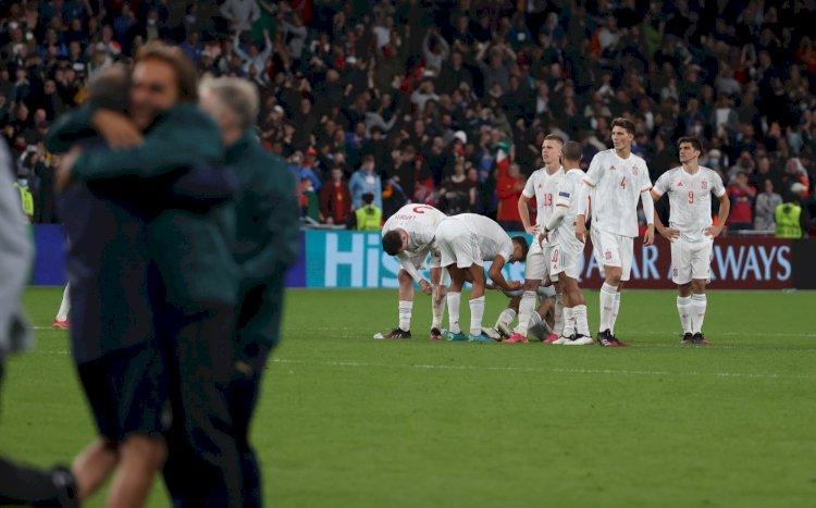 ¿Habría tenido España más posibilidades de ganar a Italia si hubiera tirado el primerpenalti?