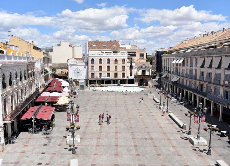 El ayuntamiento de Ciudad Real monitorizará el ruido de la ciudad a través de EDUSI.
