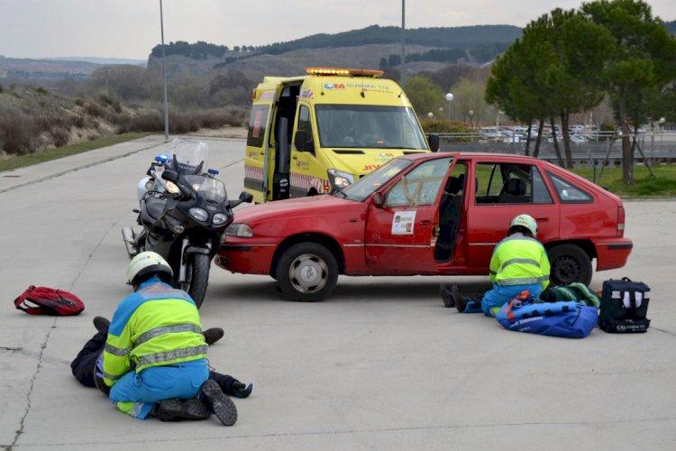 191 fallecidos en las carreteras españolas este verano, la menor cifra histórica