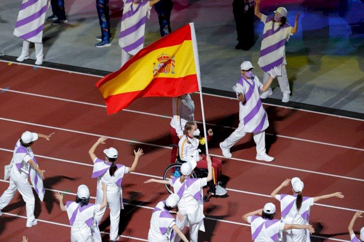 España finaliza los Juegos Paralímpicos con 36 medallas: repasa aquí el listado
