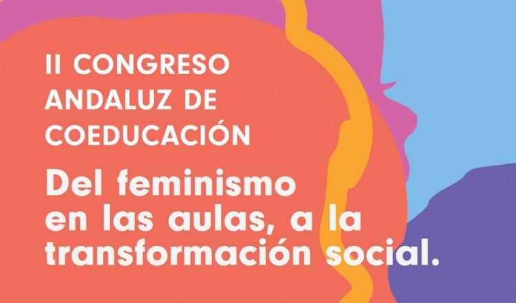 El I congreso de Coeducación del IAM analizará la educación igualitaria andaluza en octubre en Málaga