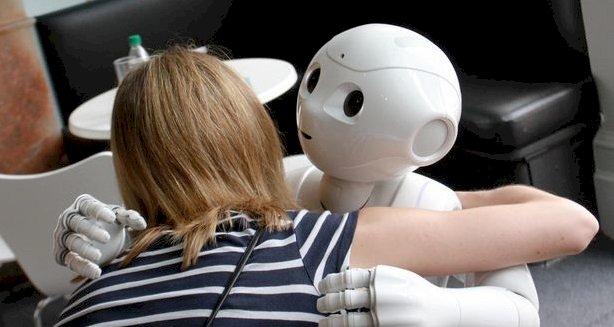 ¿Pueden las máquinas entender las emocioneshumanas?