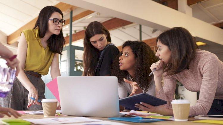 Convocatoria de cinco millones de euros para mujeres innovadoras