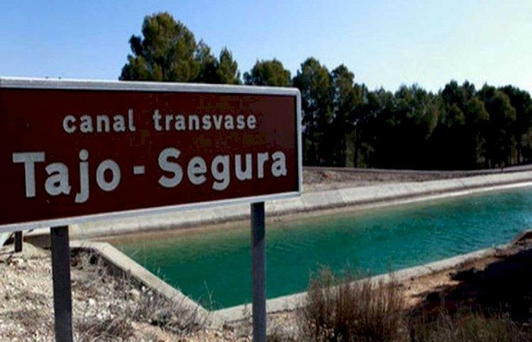 La Comisión Central de Explotación del Acueducto Tajo-Segura confirma que el sistema continúa en situación hidrológica excepcional