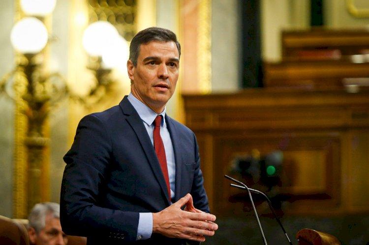 """""""La recuperación tiene que llegar a todos los españoles y, en particular, a los más vulnerables"""""""