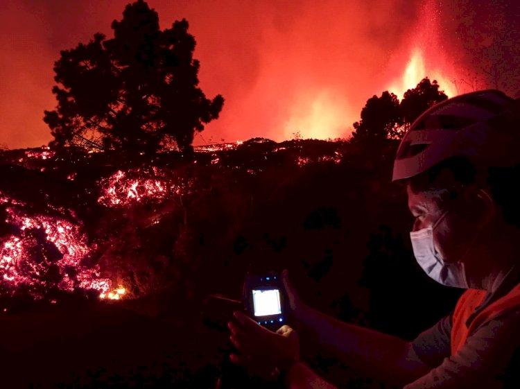 Volcán de La Palma: ¿Volverá a construirse sobre el terrenoarrasado?