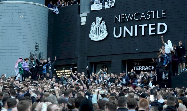 ¿Por qué la compra del Newcastle por Arabia Saudí pone en peligro al fútboleuropeo?