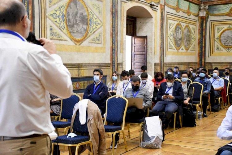 Más de 200 investigadores debaten en Salamanca sobre blockchain, big data e inteligencia artificial