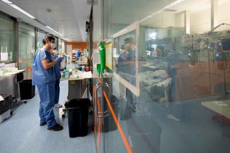 Aprobados 13 millones de euros para la mejora de la Red de Vigilancia en Salud Pública