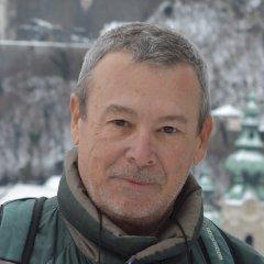 Francisco José Medrano Fernández